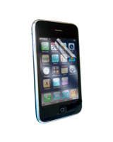 iPhone 3G / 3GS screen protector standard - Puro