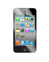 iPod Touch 4 screen protector standard - Puro