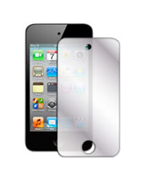 iPod Touch 4 screen protector mirror - Puro
