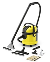 Vacuum Cleaner SE4002 - Karcher