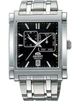Men's Watch SETAC002B0 - Orient