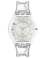 Ladies' Watch Climber Flowery SFK300G - Swatch
