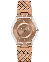 Ladies' Watch Skins Incantata L SFK389GA - Swatch