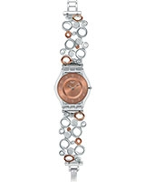 Ladies' Watch Skins Cerchiami L SFK395HA - Swatch