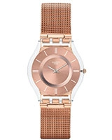 Ladies' Watch Skins Hello Darling SFP115M - Swatch