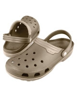 Duet Khaki/Stucco - Crocs