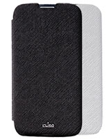 Booklet Wallet Case for Samsung Galaxy s5 SGS5BOOKCCRY - Puro