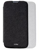 Booklet Wallet Case for Samsung Galaxy S5 SGS5BOOKC - Puro