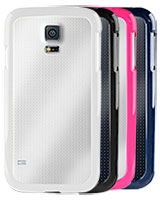 Clear Cover for Samsung Galxy S5 - Puro