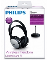 Wireless Hi-Fi Headphone SHC5100 - Philips