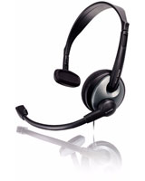PC Headset SHM2000U/10 – Philips