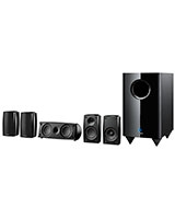 Home Cinema Speaker System Channel 5.1 SKS-HT648 - Onkyo