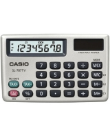 Calculator SL-787TV-GD - Casio