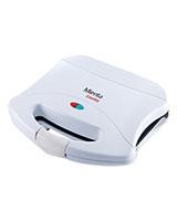 Crostina Sandwich Maker Toaster SM27109B - Mienta