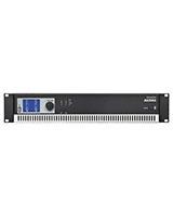 Wavedynamics™ Dual-channel Power Amplifier 2 X 350 W SMA350 - Audac