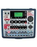 Groove Sampling Workstation SP-505 - Roland