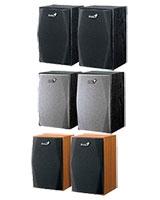 USB Powered Wood Speaker SP-HF150 - Genius