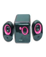 2.1 Channel Multimedia Speaker System SP-Yes-02 - Yes Original
