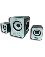 2.1 Channel Multimedia Speaker System SP-Yes-05 - Yes Original