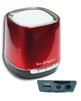 Bluetooth Mini Speaker SP-Yes-06 - Yes Original