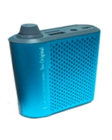 Power Bank 2200 Mha Bluetooth Mini speaker SP-Yes-07 - Yes Original