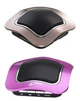 Magnetic Portable-Music Player Speaker SP-i400 - Genius