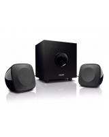 Multimedia Speakers 2.1 SPA1305 - Philips