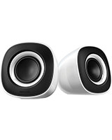 Multimedia Speakers 2.0 SPA2201 - Philips