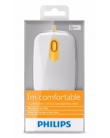 Notebook mouse SPM4900 - Philips