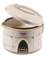 Rice Cooker 1.8 L SR-KA18FA - Panasonic