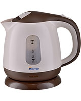 Electric Kettle 1 Liter SS1008 - Home