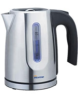 Electric Kettle 1.2 Liter SS117 - Home