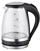 Electric Kettle 1.5 Liter SS1770 - Home