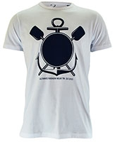 Sea Sail T-Shirt White - Ultimate