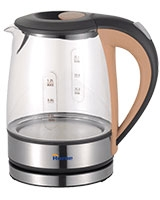 Electric Kettle 1.2 Liter SS231 - Home