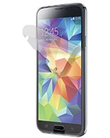 Clear Protective Film Kit for Galaxy S5 - iLuv