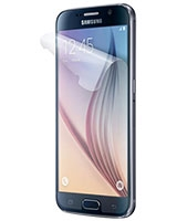 Glare-Free Protective Film Kit For Galaxy S6 - iLuv