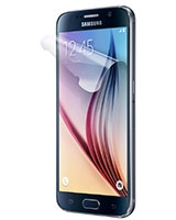 Clear Protective Film Kit For Galaxy S6 - iLuv