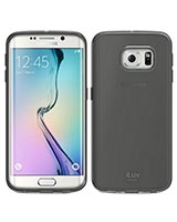 Gelato Semi Transparent Back TPU Case For Galaxy S6 edge - iLuv