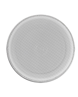 2-Way Flush Mount Sauna Speaker - 8 Ohm 20 W SSP500 - Audac