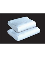 Superior sleeping pillow - Intelli