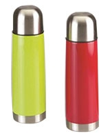Stainless Steel thermos 0.50 L - Metaltex