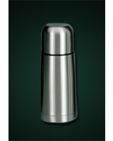 Stainless Steel thermos - Metaltex