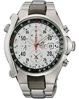 Men's Watch STD0G002W0 - Orient