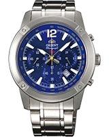 Men's Watch STW01004D0 - Orient