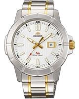 Men's Watch SUNE9004W0 - Orient