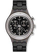 Full-blooded Stoneheart Silver SVCM4009AG - Swatch