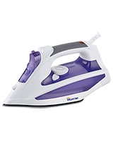 Steam Iron Purple SW-402 - Home