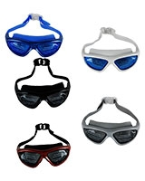 Swim Goggles  9100 Mask - Energy