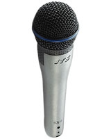 Vocal Performance Microphone SX-8 - JTS